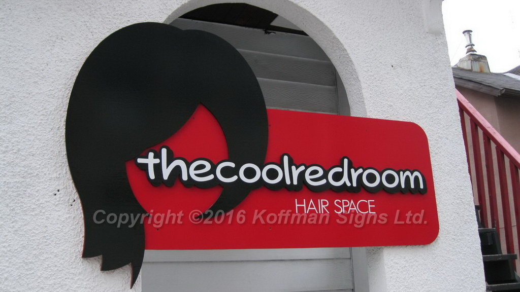 TheCoolRedRoom