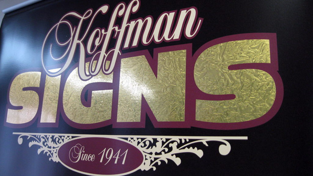 koffman signs